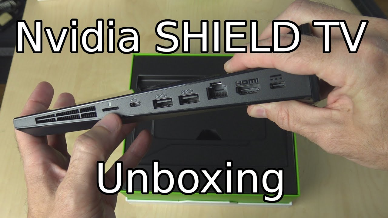 Nvidia shield tv 16 gb streaming media player: instantly stream content from netflix; 4k ultra hd resolution with hdr; supports 802. 11ac wi-fi networks;.
