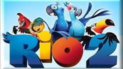 Rio 2 Movie Game - Rio 2 Adventure