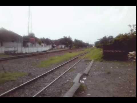 KLB CC300 Ft. MP3 MARTAPURA + 10 GD Memasuki St.Madiun