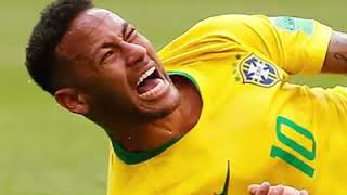 Neymar   Best Moments   2018 World Cup   Full HD