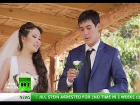 Brides by Force (RT Documentary)