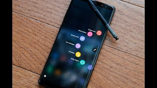 New leak may reveal Samsung's most exciting new Galaxy Note 9 feature