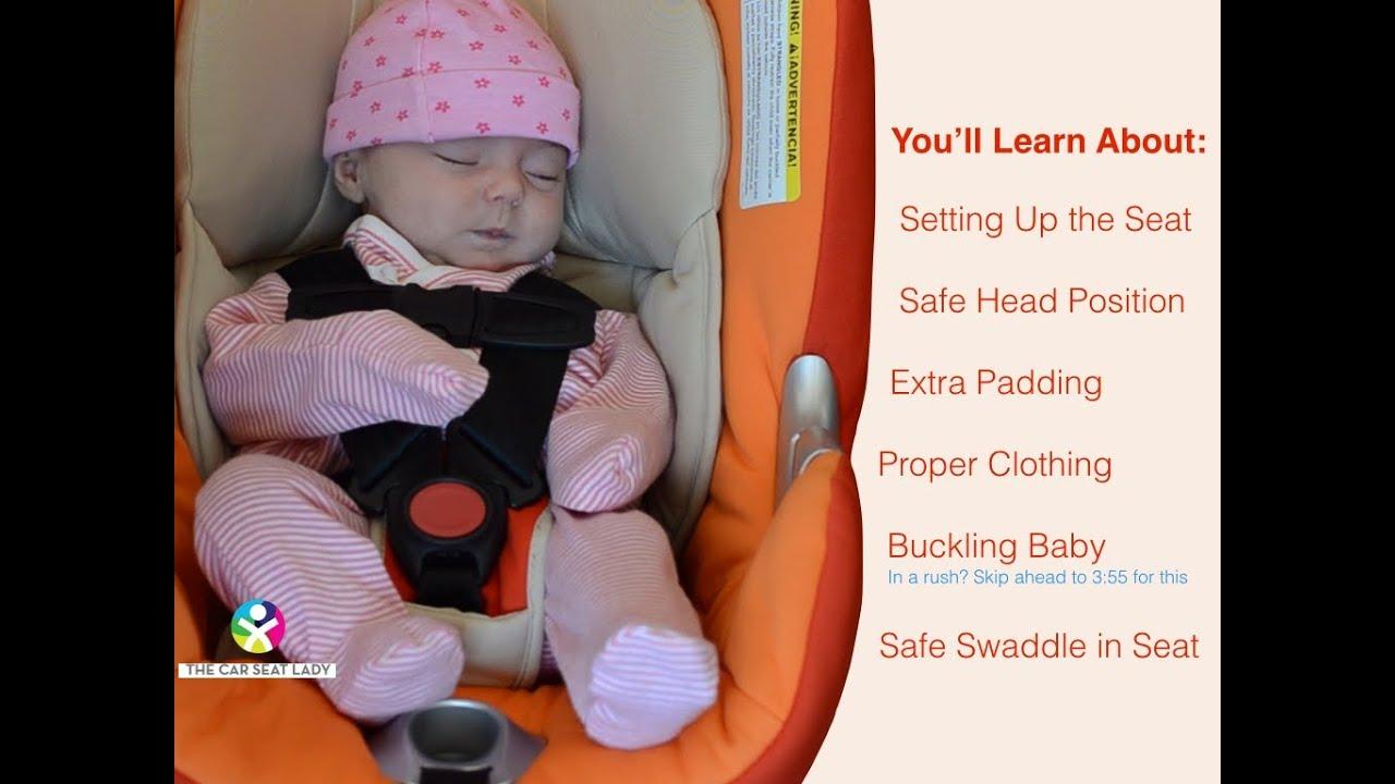 Safe Position For Infant Car Seat Brokeasshome Com
