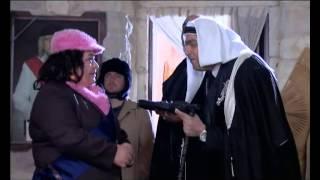 رمضان أحلى -حدود شقيقة الحلقة 15