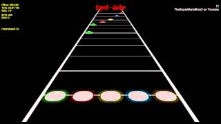 Pi (Synthesized) Guitar Hero Custom Song