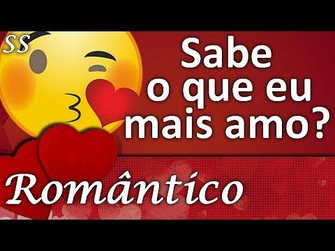 Mensagem de amor fofa com emojis! WhatsApp/Facebook
