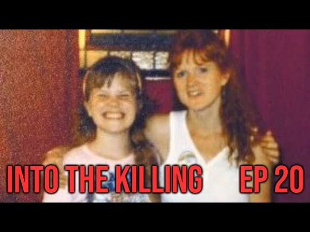 Crystal Perry | Into the Killing Podcast Ep 20