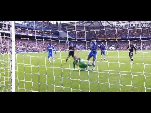 Florent Malouda 2010/2011 - Falling Into Place [720p HD]