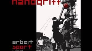 Prager Handgriff - Die dunkle Ewigkeit