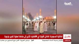 اللواء منصور التركي يتحدث عن تفجيرات السعودية
