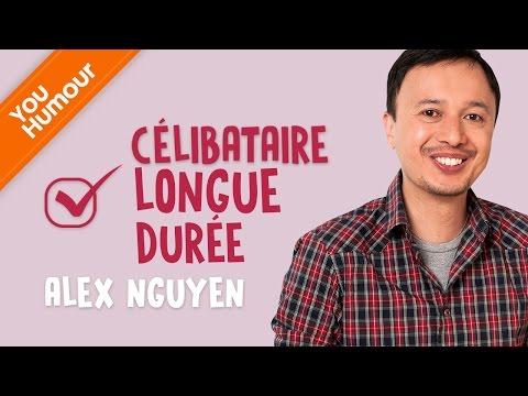 ALEX NGUYEN  - Célibataire longue durée