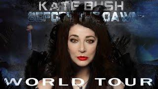 Kate Bush - Before The Dawn (Teaser) #3