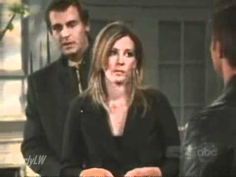 GH: Carly Scenes on 3/27/08