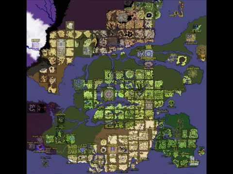 Ragnarok Online BGM 27 Dreamer's dream wmv