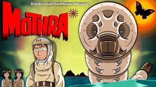 Brandon's Cult Movie Reviews: Mothra