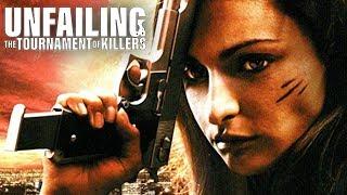 Unfailing (ganzer Action Film Deutsch in voller Länge)😱*HD*