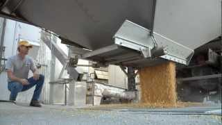 Aero Industries: PowerLock - Grain Trailer Electric System