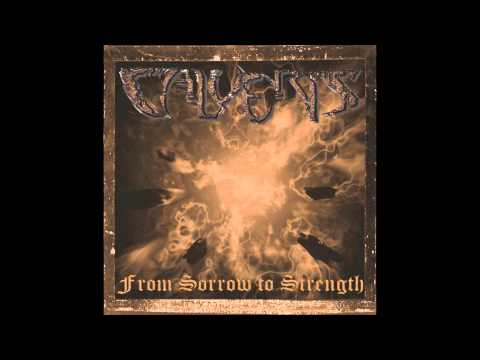 "Calveris  ""Within Our Grasp"""