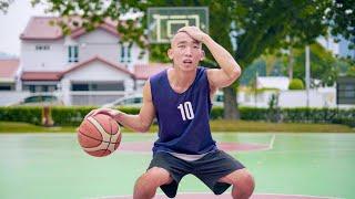 10 Helpless Situations During Basketball Training 10种只有练过篮球的人才懂的委屈和无奈