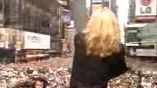 Watch Sebastian Bach This Is The Moment video