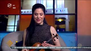 Kult'30 – az értékes félóra: 9. Wine & Violin Hegedűkészítők Szalonja
