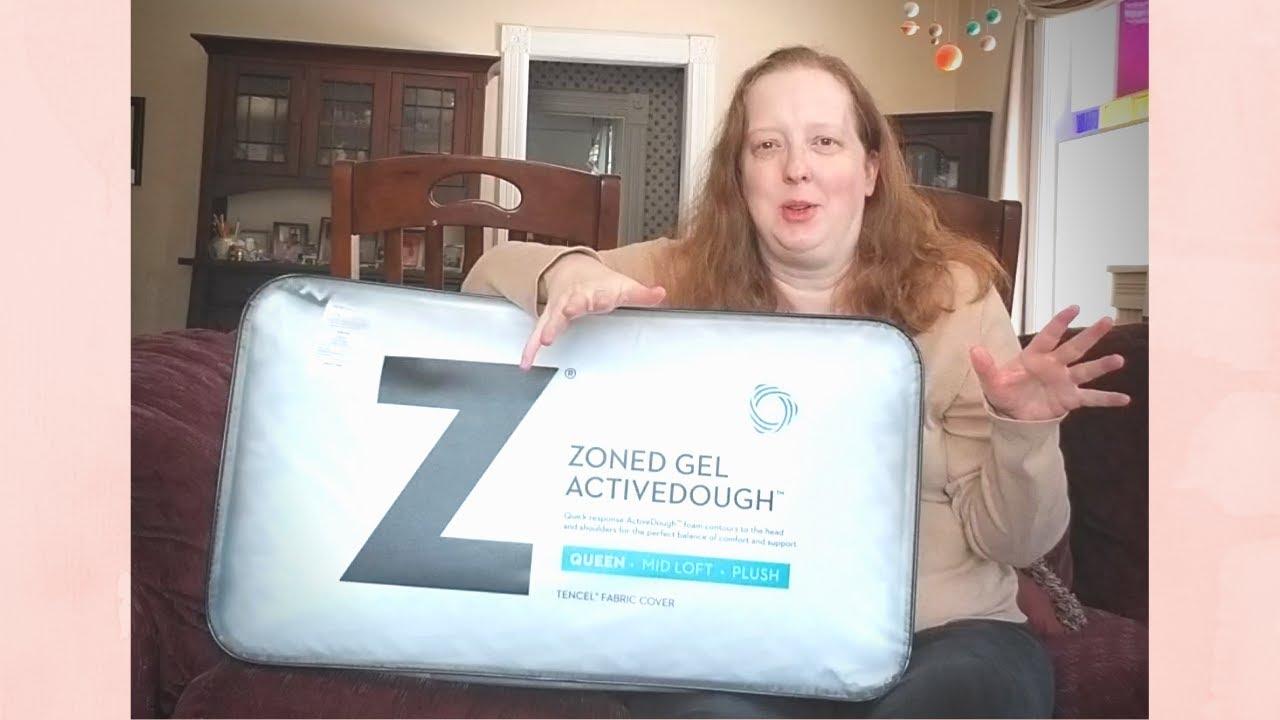malouf pillow review plus a sleepgram pillow update