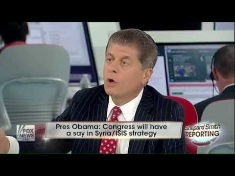 Judge Napolitano: Iraq War Allowed ISIS To Rise To Power