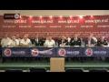 Conferinţe IPN [HD] | Veterani şi Pensionari ai MAI. Adresare către societate.