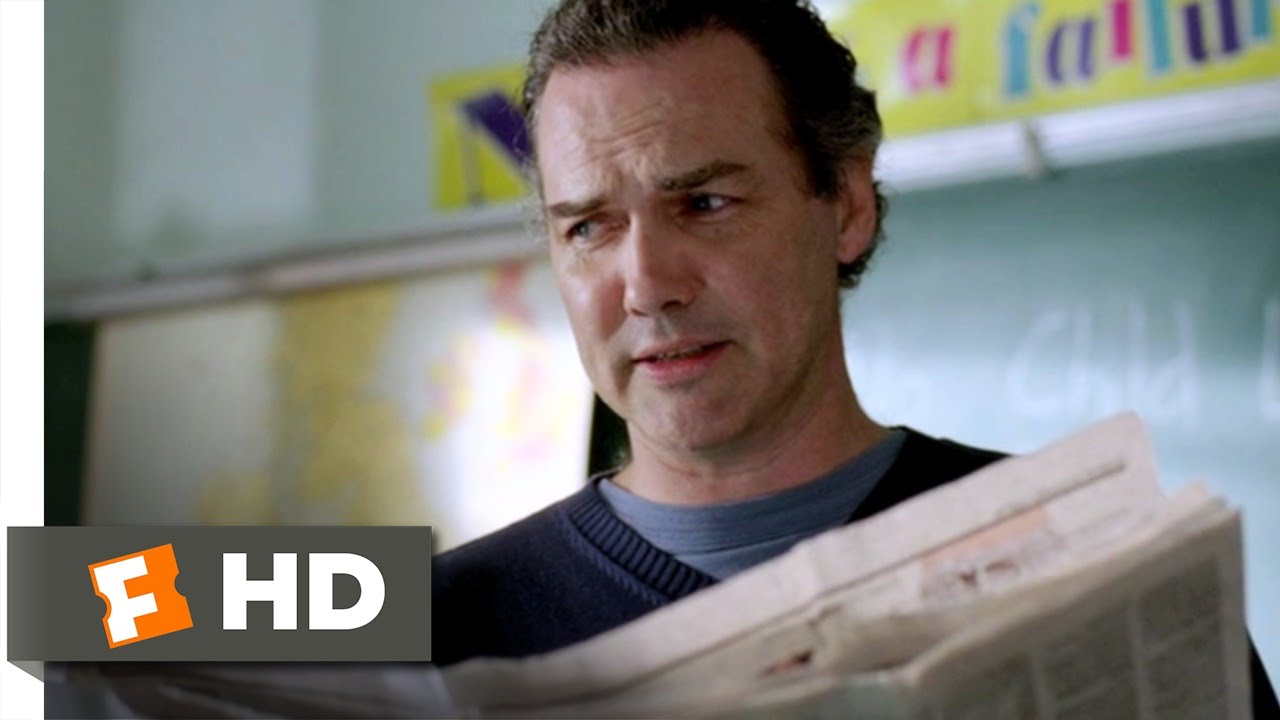 Download Senior Skip Day (4/10) Movie CLIP - What Are the Odds? (2008) HD