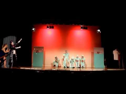 Knox College Dance 2014