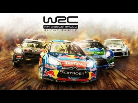 wrc the official game apk 2018