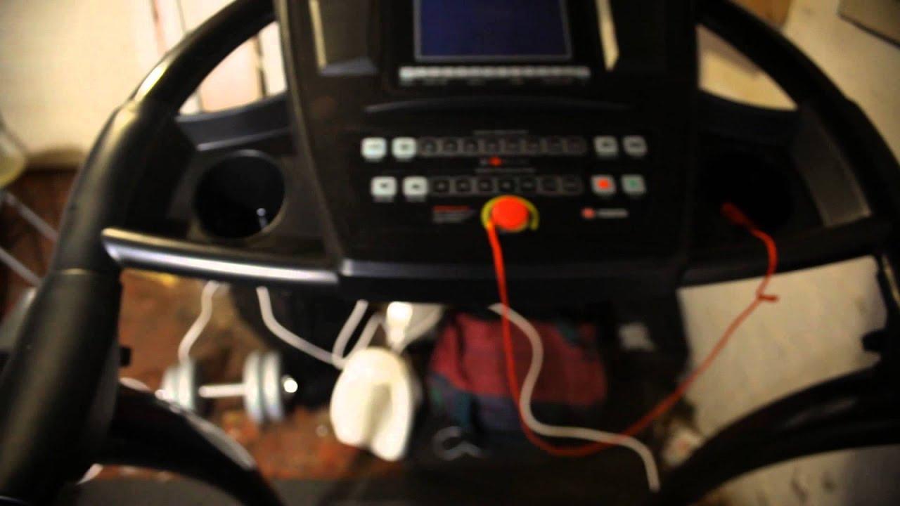 Treadmill Review Z9 Reebok Youtube