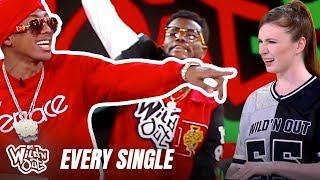 Every Single Kick Em Out The Classroom Season 14 Wild 39 N Out