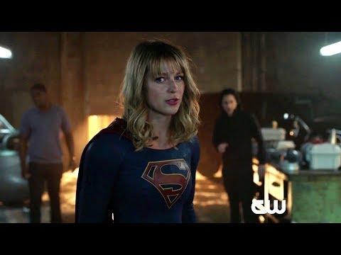 """Supergirl 5x01 Sneak Peek #2 """"Event Horizon"""" Season 5 Episode 1"""