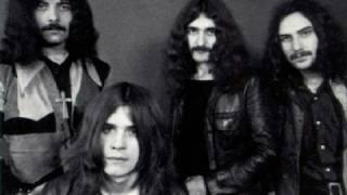 Black Sabbath-Mix (part-1 of 2)