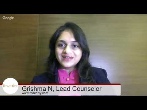 Live Webinar With Yale School Of Management Deciphering The Application Process