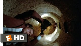 Witness (2/9) Movie CLIP - Ingrained (1985) HD