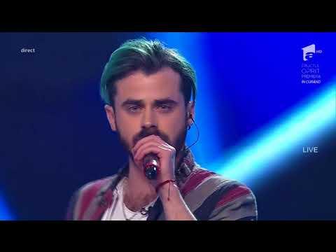 Trupa Flashback cântă pentru ultima dată pe scena de la X Factor!