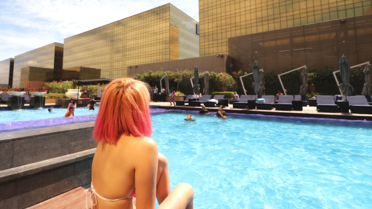 Hyatt City Of Dreams Manila Hotel Review
