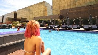 Hyatt City of Dreams Manila Hotel Review | IS IT WORTH IT?