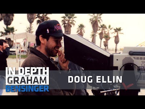 Doug Ellin: From Hollywood Pariah To Entourage