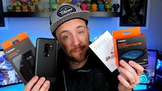 Best Samsung Galaxy S9 Plus Accessories!