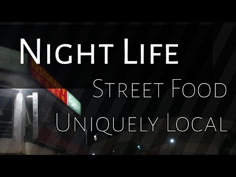 Uniquely Malaysian Typical Street Food + Night Life | How Is Malaysian Different From Your Country?