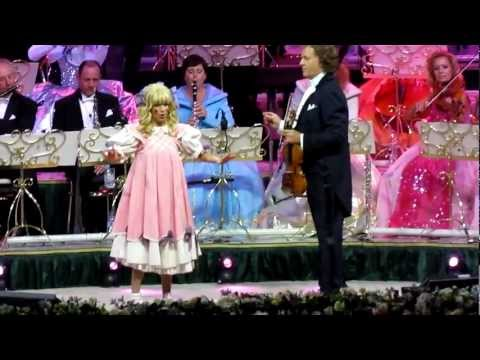 Song Of Olympia - André Rieu With Carla Maffioletti - SP (HD)