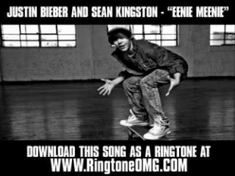 Justin Bieber and Sean Kingston  Eenie Meenie  New  + Lyrics + Download
