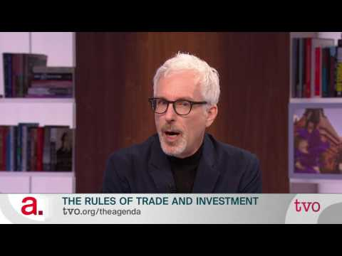 The Rules of Trade and Investment