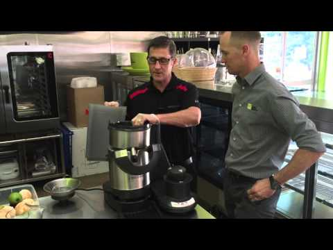 How To or Whats New - Wagga Catering Equipment