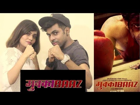 MUKKABAAZ FULL MOVIE REVIEW | HOTTEST &...