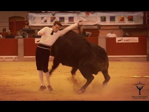 MEJORES MOMENTOS DE ALBERTO CÓZAR, CAMPEÓN DE ESPAÑA 2015