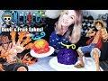 One Piece Devil Fruit Cakes!